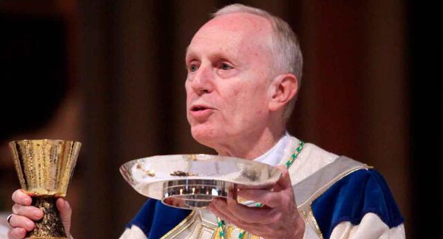 El obispo Howard Hubbard confesó este abuso a través de una carta al The Times Union.