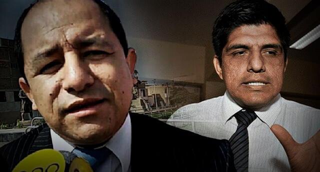 Salatiel Marrufo Carrasco fue investigado por Crimen Organizado, usurpación y colusión ilegal.