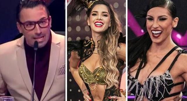 Santi Lesmes da a conocer quién sería la posible ganadora de Reinas del show