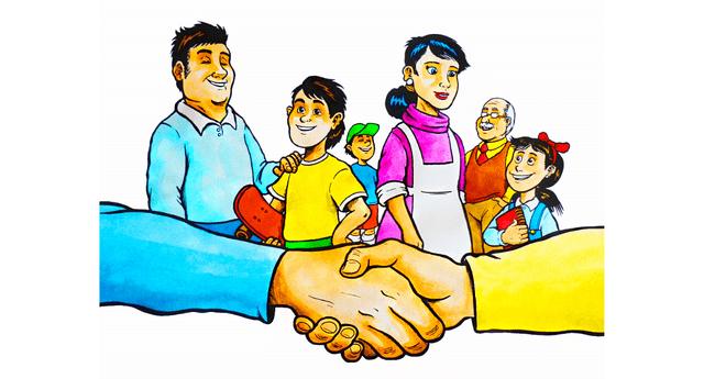 Se adaptan a las nuevas generaciones y fortalecen las relaciones.