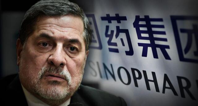 Colegio de Biólogos rechaza afirmaciones falsas de Ernesto Bustamante.