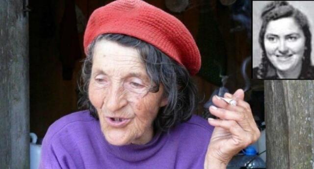 Decidió nunca casarse ni tener hijos: la historia de Stana Cerovic que murió virgen a los 85 años.