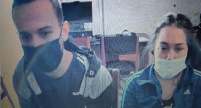 Dictan prisión para los venezolanos Victoria  Zamora Brito y Luis Rivero Acosta por captar a mujeres para explotarlas sexualmente en Arequipa