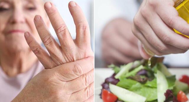 Conoce qué alimentos pueden combatir el reumatismo.