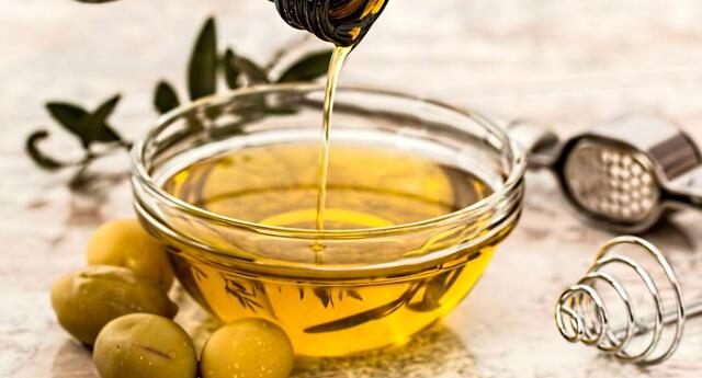 Te decimos cómo sustituir el aceite vegetal