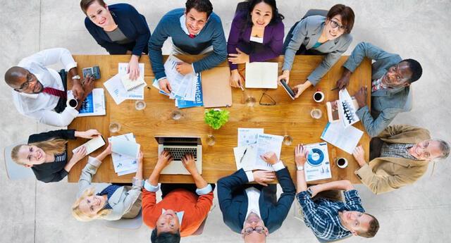 El diálogo social crea sinergia entre todos los trabajadores de una organización ante una posible aparición de conflictos laborales.