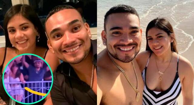 Una joven colombiana aseguró que Josimar fue infiel con ella durante su gira norteamericana, y su novia María Fe Saldaña tomó una drástica decisión.