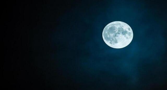 La Luna Azul es uno de los eventos astronómicos más esperados del 2021.