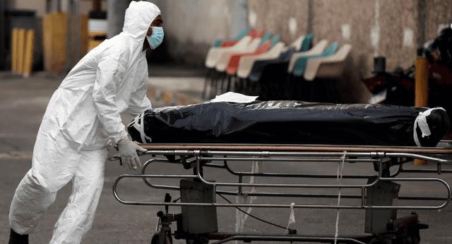 Paciente cero peruano muere en Córdova.