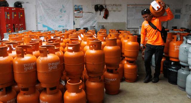Se duplicarán los Bonos del gas