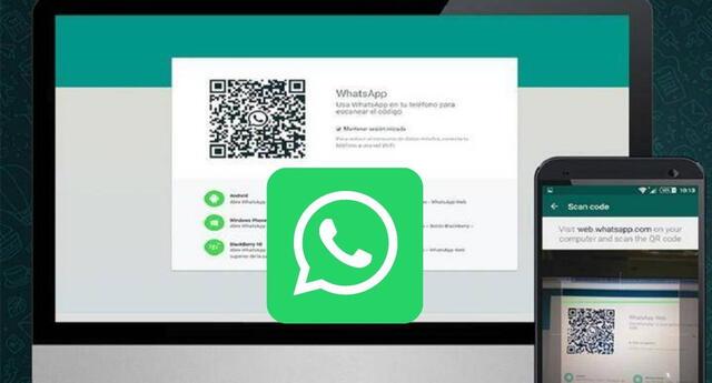 WhatsApp Web: trucos para utilizar la aplicación solo con tu teclado