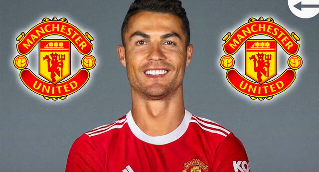 Los 'Diablos Rojos' presentaron una oferta por Cristiano Ronaldo, quien no dudo en aceptarla.