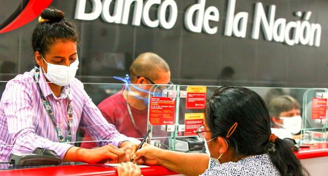 La Cuenta DNI fomenta la inclusión financiera.