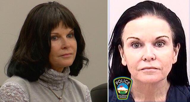 Carla Marie Faith, de 58 años, recibió este jueves 26 cargos de abuso infantil.