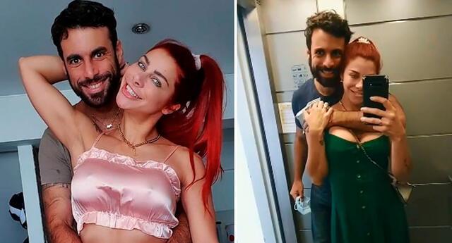 """Xoana González descarta ingresar a reality con su esposo: """"Exponer nuestras miserias para rating ajeno, no"""""""