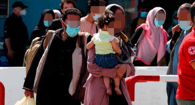 El Perú se suma al llamado del Secretario General de las Naciones Unidas para la urgente atención a la situación humanitaria en Afganistán.