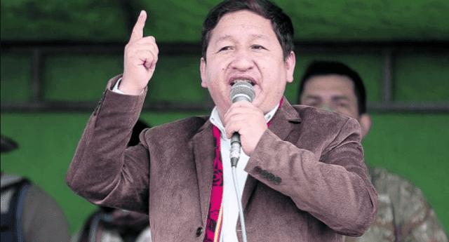 Premier pidió a la oposición dejar trabajar al Gobierno.
