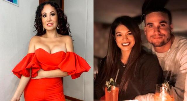 Janet Barboza aseguró que Gino Assereto ya no esta enamorado de Jazmín Pinedo.