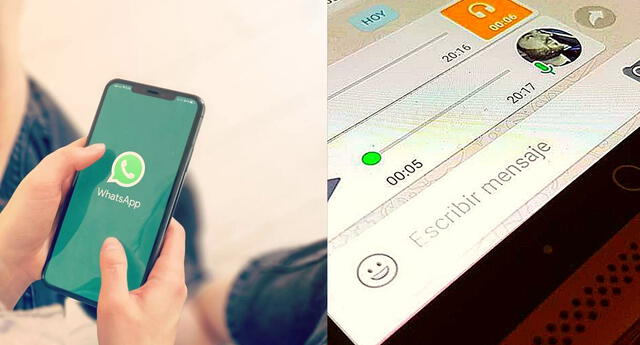 WhatsApp es uno de los aplicativos más usados por los usuarios.