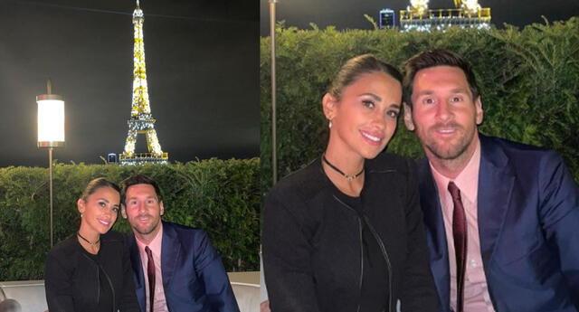Lionel Messi, capitán de la selección argentina, fue noticia en las redes sociales.