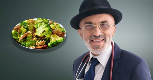 Sigue los consejos del doctor José Luis Pérez Albela.