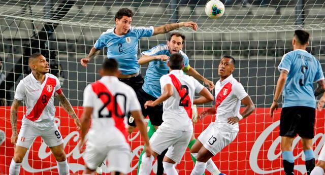 El partido por las Eliminatorias será en el Estadio Nacional con público.