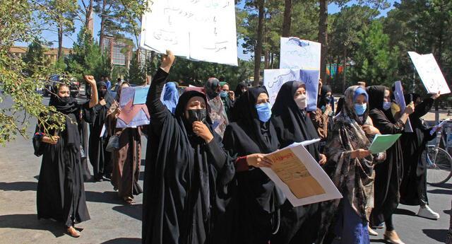 Afganistán hoy es el foco de preocupación de toda la comunidad internacional. Foto: Reuters/Difusión