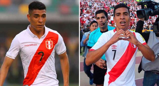 Paolo Hurtado, con 31 años, continuará su carrera en el extranjero.