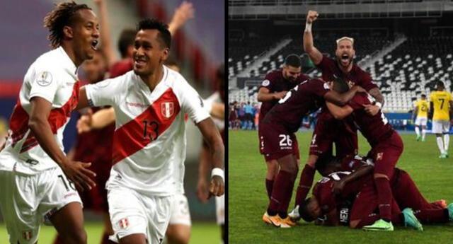 Perú vs. Venezuela: ¿Podremos ganarle? alineaciones, estadísticas y datos previo al duelo por Eliminatorias