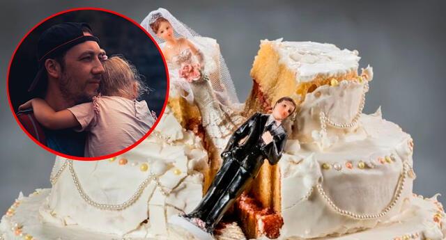 La historia de una novia se ha vuelto viral en redes sociales.