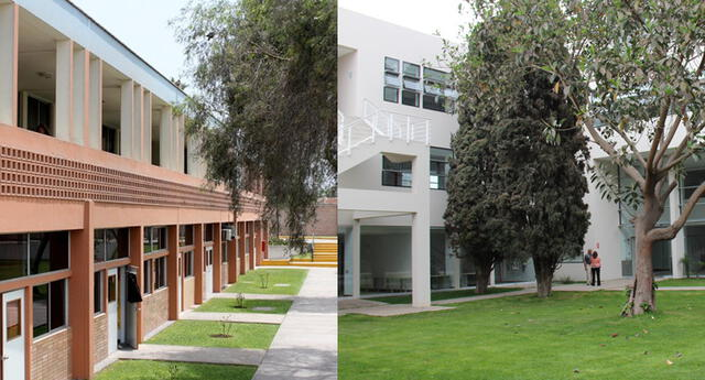 """Muchos usuarios en Twitter criticaron que en la lista de los colegios solo sean  de distritos """"pudientes""""."""
