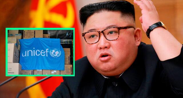 Kim Jong-un no es la primera vez que rechaza donaciones de vacunas COVID-19.