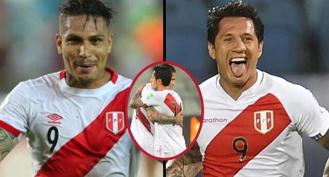 Perú vs. Venezuela: ¡Ataque poderoso! Paolo Guerrero y Lapadula juntos por Eliminatorias