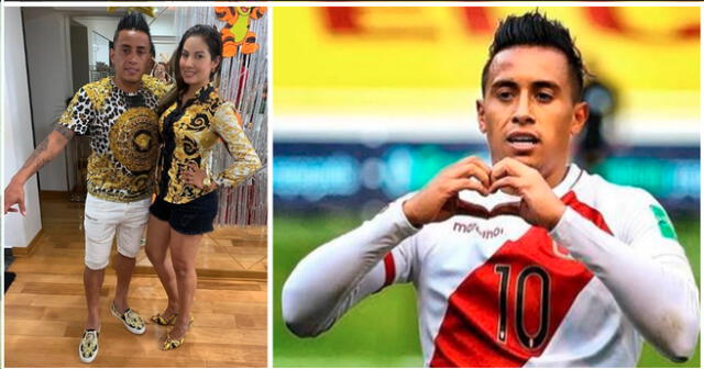 Pamela López dedica emotivo mensaje a Christian Cueva previo al partido Perú vs. Venezuela.
