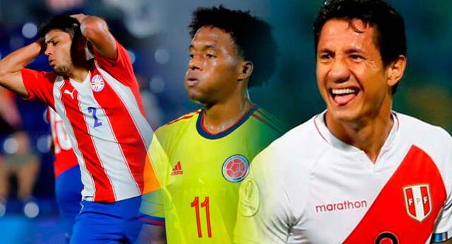 La selección peruana vuelve a recibir un resultado positivo antes de jugar su propio partido.