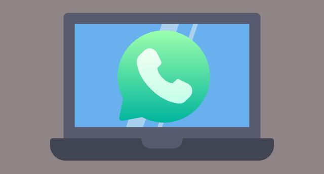 Para conectar dos cuentas de WhatsApp Web en una sola PC tendremos que recurrir a cualquier navegador. Foto: composición LR
