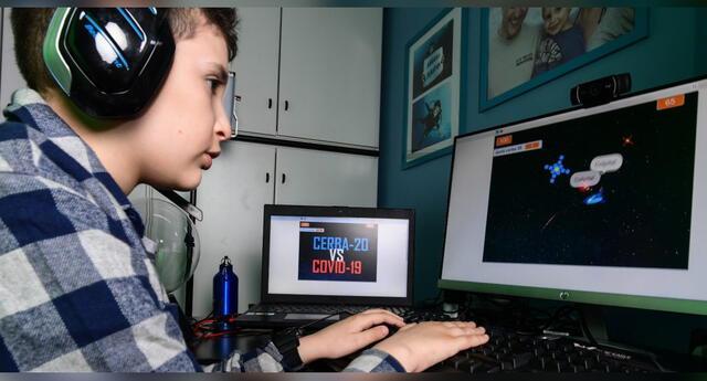 Niños podrán aprender de la ingeniería y tecnología a través de actividades interactivas.