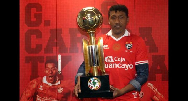 Liga 1: Cienciano incorpora a Germán Carty como coordinador deportivo