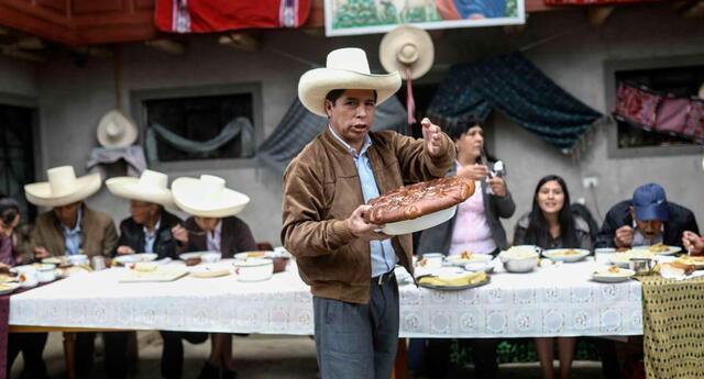 Despacho presidencial gastó más de 90 mil soles en alimentos
