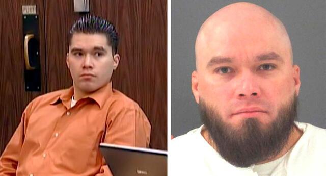 John Henry Ramírez, de 37 años, fue condenado por asesinato el 2004 en Texas.