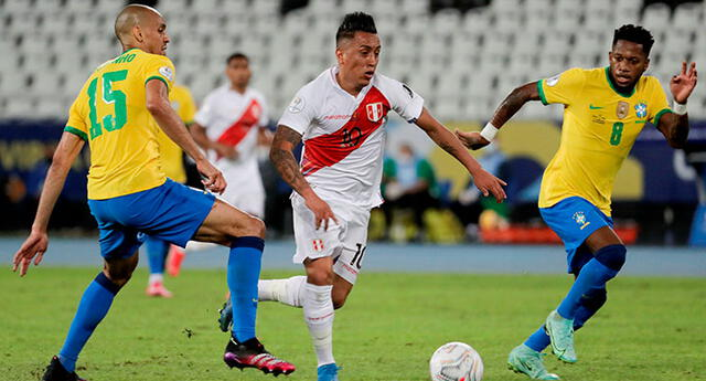 Nuestro seleccionado se enfrentará con Brasil hoy jueves 9 de septiembre en la ciudad de Recife.
