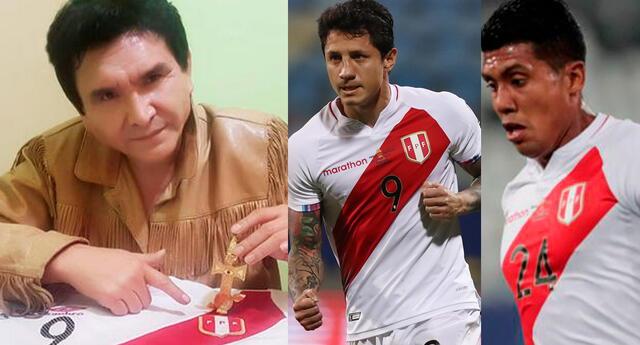 El futurólogo puso toda su experiencia en la clarividencia y asegura que Perú le hará un gol Brasil.