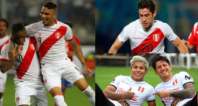 Jefferson Farfán podría ser la sorpresa en la delantera peruana para la fecha triple de las Eliminatorias Qatar 2022 de octubre.