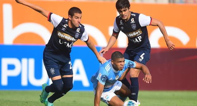 Liga 1: el acumulado marca que equipos van por el título, Libertadores, Sudamericana y descenso.