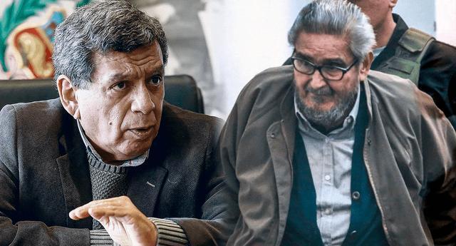 Hernando Cevallos se pronuncia sobre muerte de exlíder de Sendero Luminoso Abimael Guzmán