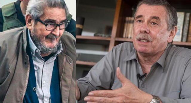 Fernando Rospigliosi dio contundentes declaraciones tras deceso de Abimael Guzmán.
