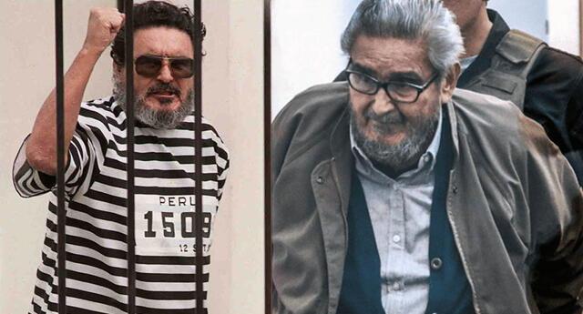 Fallece Abimael Guzmán a un día de cumplirse 29 años de su captura.