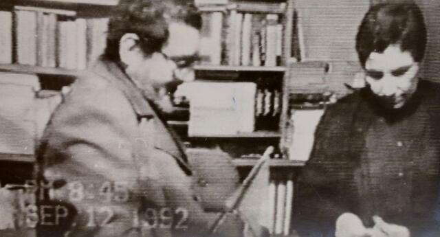 Abimael Guzmán, cabecilla de Sendero Luminosos, falleció este sábado a los 86 años