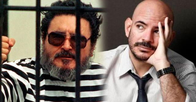 Ricardo Morán llamó a no olvidar el terrorismo liderado por Abimael Guzmán.