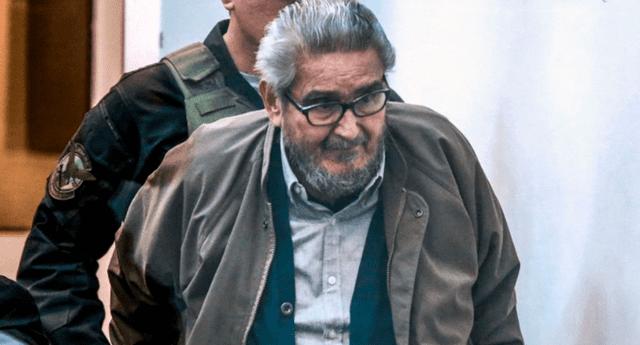 Cancillería de Perú es criticada tras utilizar frase religiosa para referirse a la muerte de Abimael Guzmán